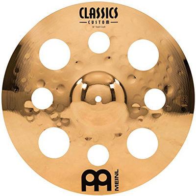 MEINL Classics Custom シリーズ クラッシュシンバル 16