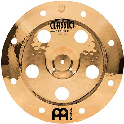 MEINL CC16TRCH-B Classics Custom Trash China 0840553012699