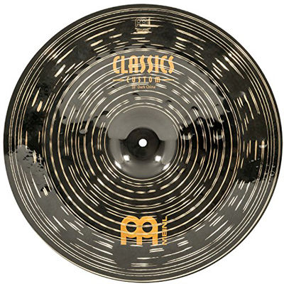 MEINL CC18DACH China Classic Custom/ Dark MEINL Dark China 18