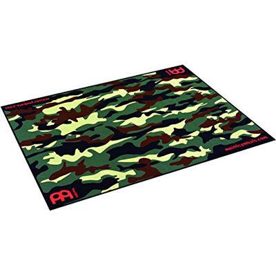 MEINL MDR-C1 Camouflage Drum Rug カモフラージュ・ドラムマット 0840553008340