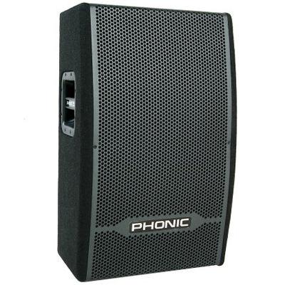 PHONIC ISK 12 1ホン 4711863645036