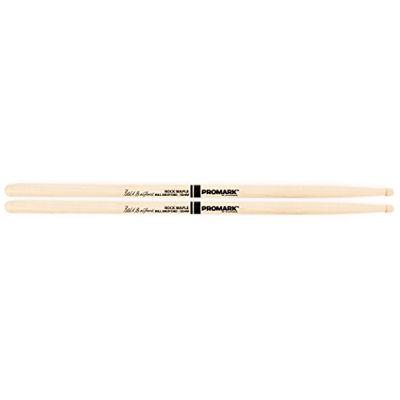 PROMARK 【6個セット】PROMARK ドラムスティック SD4W BILL BRUFORD 0616022106509
