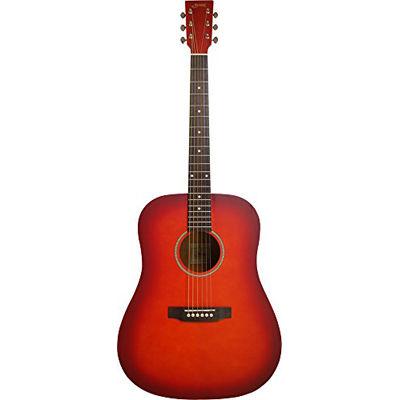 【送料無料】【6個セット】Limited Series アコースティックギター YD-04/CS チェリーサンバースト ソフトケース付属 SYAIRI 【6個セット】Limited Series アコースティックギター YD-04/CS チェリーサンバースト ソフトケース付属 4534853044417