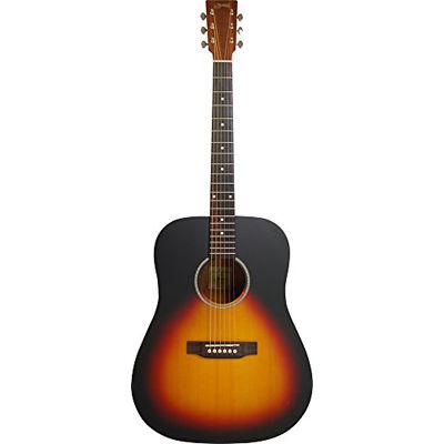 SYAIRI 【6個セット】Limited Series アコースティックギター YD-04/VS ヴィンテージサンバースト ソフトケース付属 4534853044516