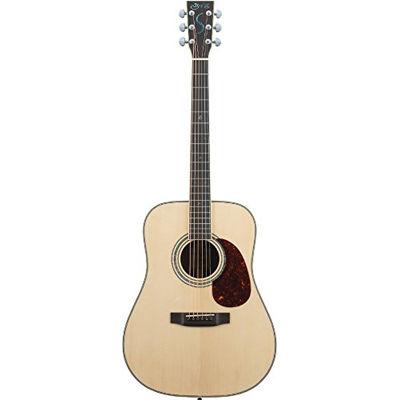 SYAIRI YD-5R/N アコースティックギター ソフトケース付き 4534853521642