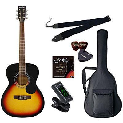 LIGHT SepiaCrue FG-10/VS ラ ヴィンテージサンバースト アコースティックギター初心者入門ラ 4534853542340