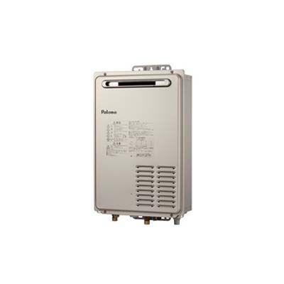 パロマ 16号 給湯専用 壁掛型コンパクト 給湯器 PH-1603W-13A