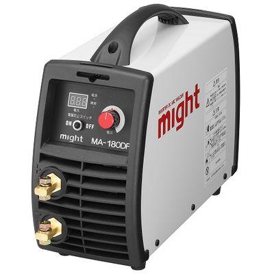 マイト工業 インバーター直流アーク溶接機 MA-180DF