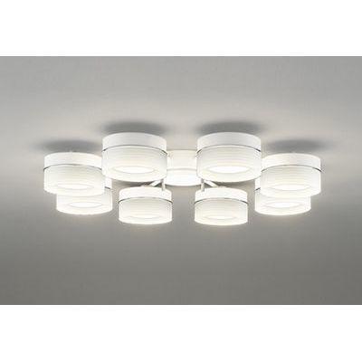 ODELIC LEDシャンデリア OC257014LD