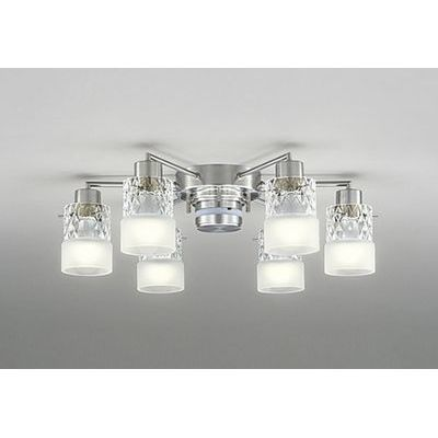 ODELIC LEDシャンデリア OC257010PC