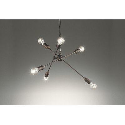 ODELIC LEDシャンデリア OC257049LC