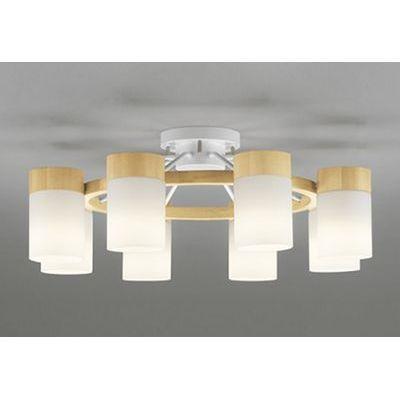 ODELIC LEDシャンデリア OC257062PC