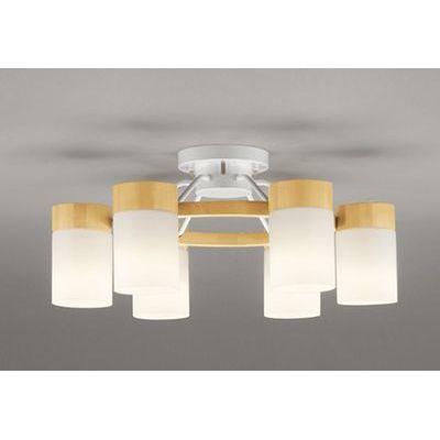 ODELIC LEDシャンデリア OC257064LC