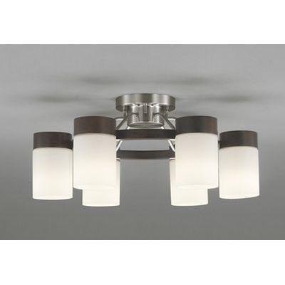 ODELIC LEDシャンデリア OC257070PC