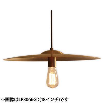 DI-CLASSE Cymbal 16inches LP3065GD