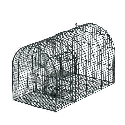栄工業 栄ヒルズ ネズミ捕り A type No.103 対象動物ドブネズミ・クマネズミ NZ-3