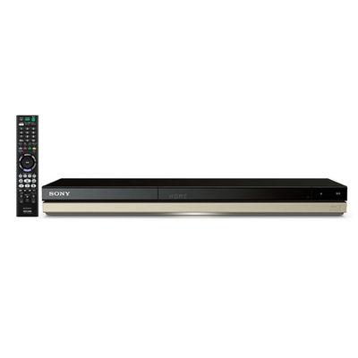 ソニー 約1TB ブルーレイディスク/DVDレコーダー 2番組同時録画 BDZ-ZW1500【納期目安:1週間】