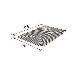 コロナ 床暖システム部材 3畳用 ソフトパネル 170x255 UP-32XB【納期目安:3週間】