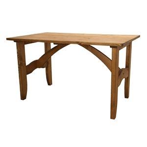その他 ダイニングテーブル 長方形 木製(パイン材/オイル仕上) CFS-512 ds-690427