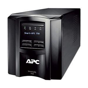 その他 シュナイダーエレクトリック Smart-UPS 750 LCD 100V SMT750J ds-808487
