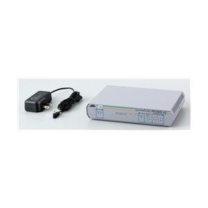 その他 アライドテレシス CentreCOM AR260S V2 ルーター 0059R ds-808636