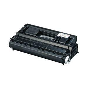 その他 エプソン(EPSON) LP-S4200/S3500シリーズ用 環境推進Vトナー/6000ページ対応 LPB3T22V ds-826747