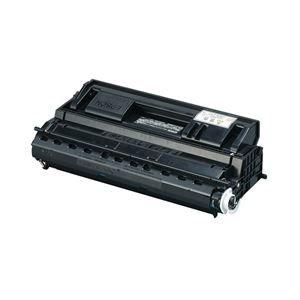 その他 エプソン(EPSON) LP-S4200/S3500シリーズ用 環境推進Vトナー/15000ページ対応 LPB3T23V ds-826749