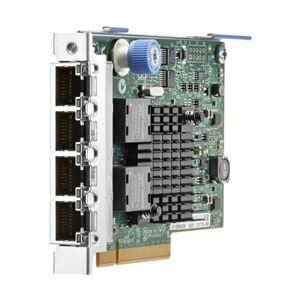 その他 Ethernet 1Gb 4ポート 366FLR ネットワークアダプター ds-828296