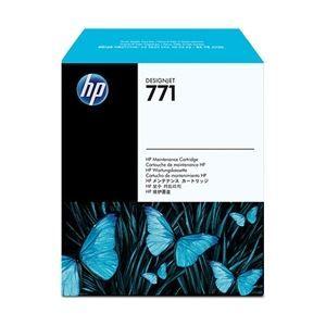 その他 HP HP 771 クリーニングカートリッジ Z6200用 CH644A ds-829240