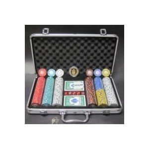 満点の その他 フォースポット その他 ds-725893・ポーカーセット300 -シルバー(チップセット) ds-725893, 薩摩川内市:8ba8f54f --- az1010az.xyz