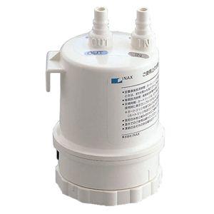 その他 【1個入り】INAX(イナックス) 交換用浄水カートリッジ(ビルトイン型) KS-42Y ds-798072