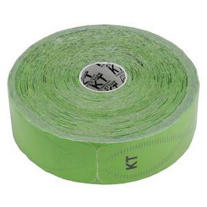 その他 KT TAPE PRO(KTテーププロ) ジャンボロールタイプ(150枚入り) KTJR12600 グリーン (キネシオロジーテープ テーピング) ds-867450
