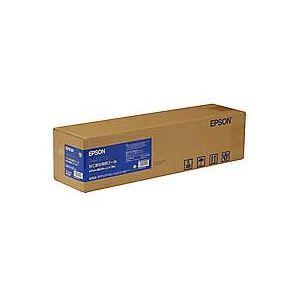 その他 エプソン EPSON MC画材用紙ロール 610mm×18m MCSP24R6 1本 ds-957830