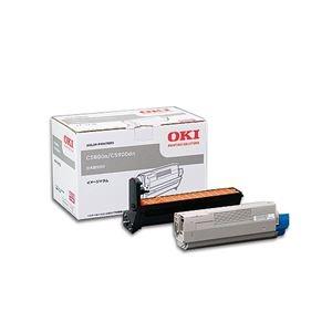 その他 沖データ OKI イメージドラム マゼンタ トナーカートリッジ付属 ID-C4DM 1個 ds-960820