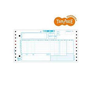 その他 TANOSEE 家電統一伝票(E様式) 10×5インチ 5枚複写 1箱(1000組) ds-963546