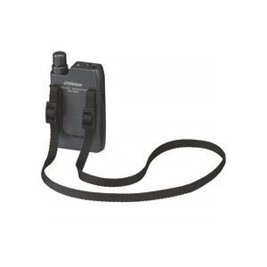 その他 JVC ワイヤレスマイクロホン ペンダント型 WM-P980 1個 ds-965725