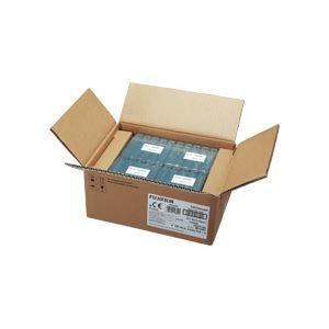 その他 富士フィルム FUJI LTO Ultrium3 データカートリッジ エコパック 400GB LTO FB UL-3 400G ECO J 1パック(20巻) ds-966319