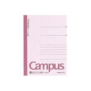 その他 (まとめ)キャンパスノート B6 A罫 40枚 180冊 ds-970513