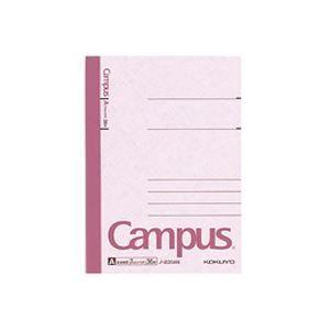 その他 (まとめ)キャンパスノート B7 A罫 36枚 160冊 ds-970516