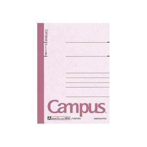 その他 (まとめ)キャンパスノート A6 A罫 48枚 240冊 ds-970534
