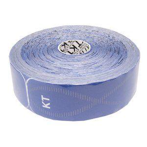 その他 テーピング/キネシオロジーテープ 【ソニックブルー】 幅50mm ジャンボロールタイプ 150枚入り 『KT TAPE PRO KTテーププロ』 ds-1031716
