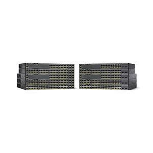 その他 Cisco Systems 【保守購入必須】Catalyst 2960-X 24 GigE 2 x 1G SFP LANLite WS-C2960X-24TS-LL ds-1050575