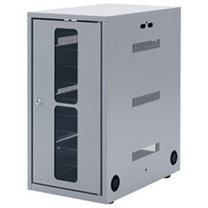 その他 サンワサプライ タブレット・スレートPC収納保管庫 CAI-CAB7 ds-459663