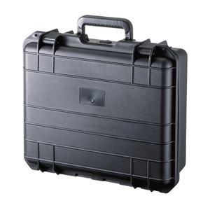 その他 サンワサプライ ハードツールケース ダイヤルロック BAG-HD1 ds-1073685