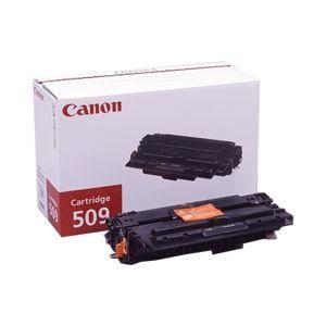 その他 【純正品】 キヤノン(Canon) トナーカートリッジ ブラック 型番:カートリッジ509 印字枚数:12000枚 単位:1個 ds-1096851