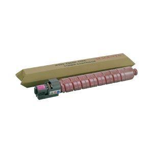 その他 リコー(RICOH) トナーカートリッジ 汎用 マゼンタ 型番:C820 印字枚数:15000枚 単位:1個 ds-1098658