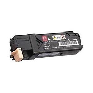 その他 【純正品】 NEC トナーカートリッジ 大容量マゼンタ 型番:PR-L5700C-17 印字枚数:2000枚 単位:1個 ds-1098672