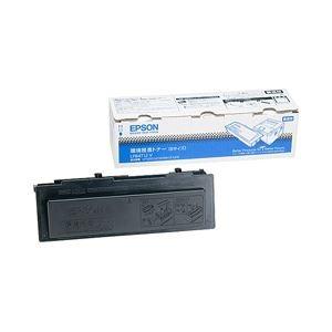 その他 エプソン(EPSON) トナーカートリッジ 純正品(環境推進) 型番:LPB4T12V 印字枚数:3000枚 単位:1個 ds-1099889