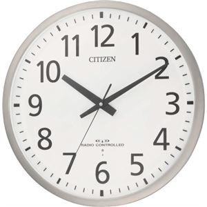 その他 電波時計 アナログ 壁掛け スペイシーM463 ds-1146711