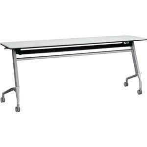 その他 デリカフラップテーブル ラフィスト RFT-1845R-W ホワイト ds-1148517